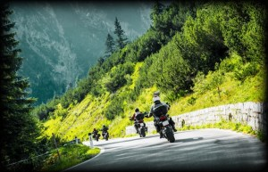 Motorcycle Audio Packages