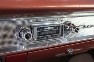 Classic Car Audio Source Options