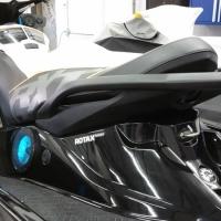 2014 RXT260 Watercraft Marine Audio Upgrade