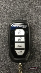 Toyota Camry Remote Car Starter