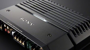 Sony XM GS4 Class AB Amplifier
