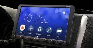 Sony-XAV-AX8000