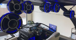 Why Do Marine Audio Installations Take Longer?
