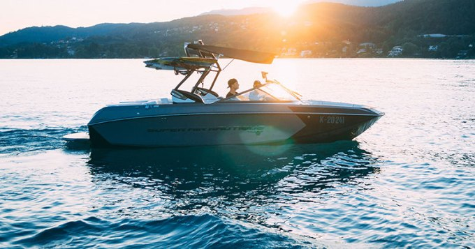 Modern Marine Radio Options for Your Boat or UTV