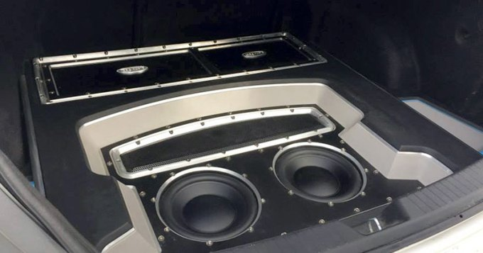 Car Audio Installation is a Combination of Science and Ar