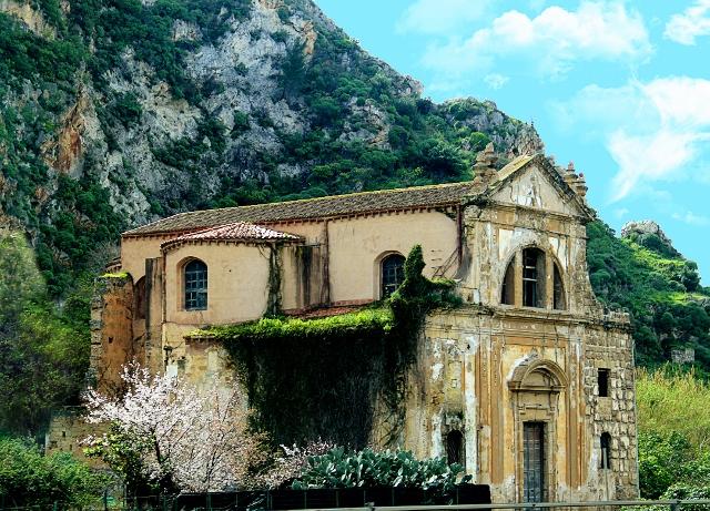 Palermo to Cefalu ~ Sicily, Italy