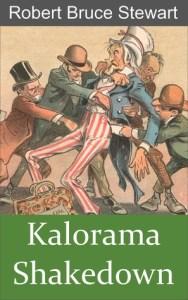 Kalorama Shakedown by Robert Stewart Review