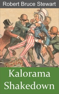 Kalorama Shakedown by Robert Stewart Review