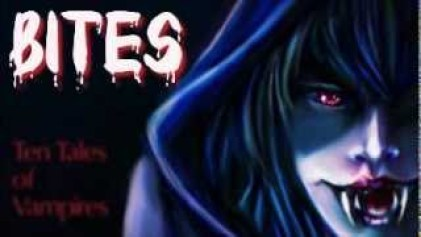 Book Review: Bites - Ten Tales of Vampires