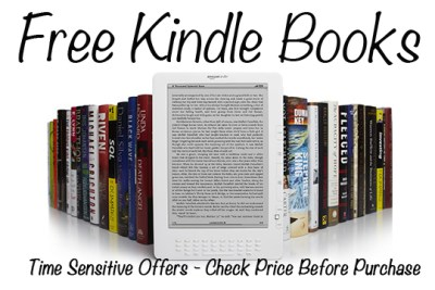Over 100 Free Kindle eBooks Pinned on my Board