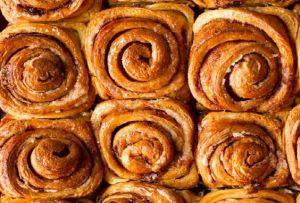 Leite's Culinaria Cinnamon Rolls