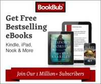 FREE eBooks from BookBub
