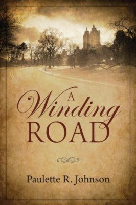 Contemporary Fiction Book Review A Winding Road by Paulette R. Johnson