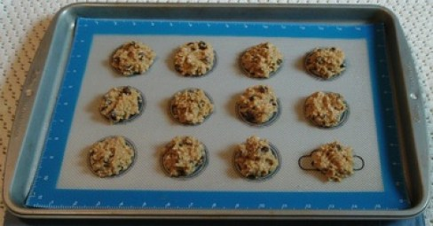 Enjoy the Moment with this Oatmeal Chocolate Chip Cookie Recipe