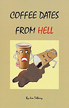 Book Review: Coffee Dates From Hell #CoffeeDatesFromH #LOL #ROFL