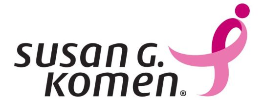 National Breast Cancer Awareness Month - Susan G Koman