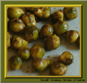 "Roasted Balsamic Brussels Sprouts Recipe and ""The Art of Cooking"" Silicone Baking Mat Set Review"