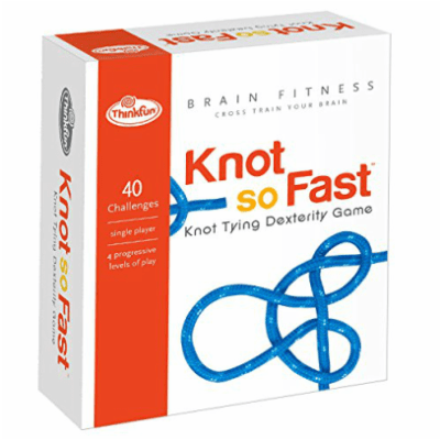 Knot So Fast Is A Great Educational Tool!