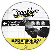 Free Sample of Brooklyn Bean Roasters Coffee