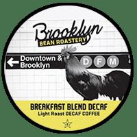 Free Sample of Brooklyn Bean Roasters Coffee