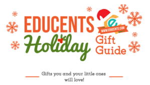 Educational Gifts That Should Be On Your Holiday Shopping List