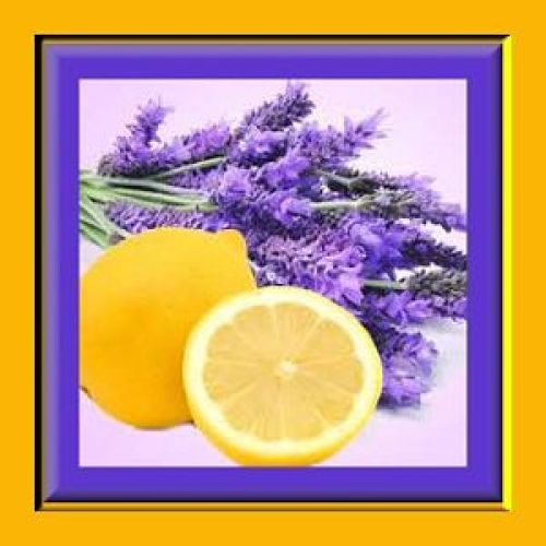 DIY Lemon and Lavender Air Freshener #DIY - Lift your spirits with this easy-to-make Lavender Lemon Spray. It is perfect for freshening towels, sheets, bathrooms and pretty much your entire home!