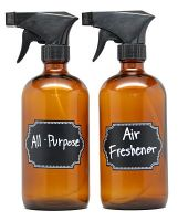 Making DIY Sea Spray and Air Freshener