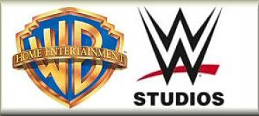 Warner Bros WWE logo
