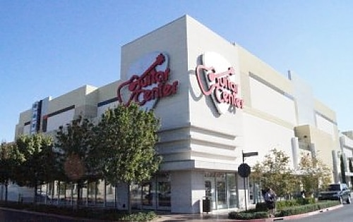 Take Your Party To The Next Level With Guitar Center Las Vegas