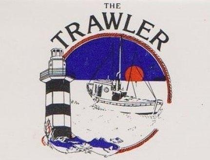 TheTrawler Restaurant on Shem Creekin Mount Pleasant, South Carolina
