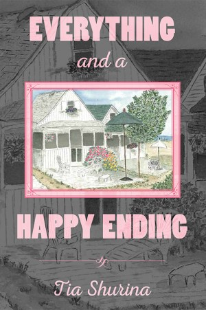 Everything and a Happy Ending Book Review