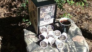 Kick It Up A Notch With This Realtree Xtra Bold Dark Roast Coffee