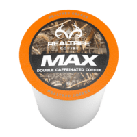 Realtree MAX Coffee