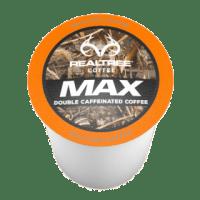 Realtree MAX Coffee