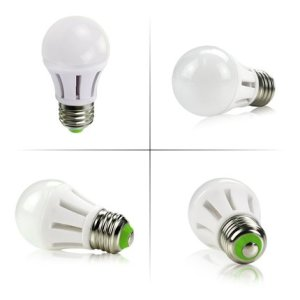 LED bulbs save you money and help promote an environmentally friendly lifestyle!