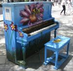 Piano Artists Can Enrich Communities And Find Great Opportunities