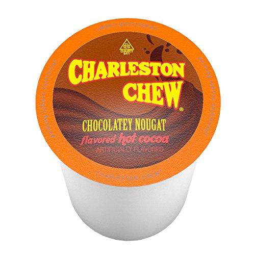 Charleston Chew Chocolate Hot Cocoa