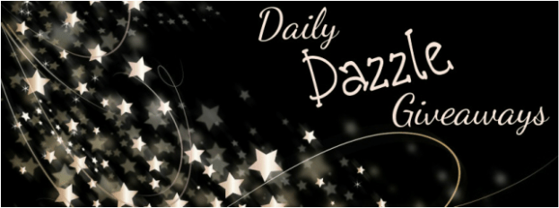 Welcome To The Daily Dazzle Giveaway Link Up!
