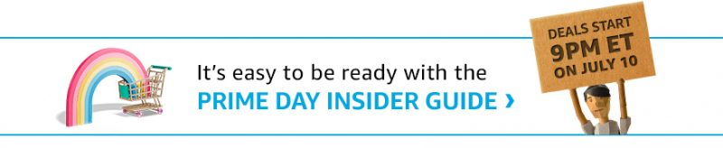 Amazon Prime Day Insider Guide