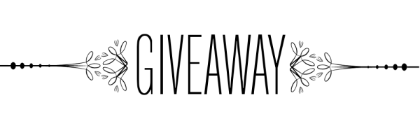 Giveaway Banner