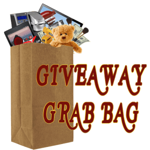 Giveaway Grab Bag Roundup Linky