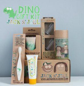 Jack N Jill Dino Gift Kit