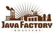 Java Factory Coffee Logo