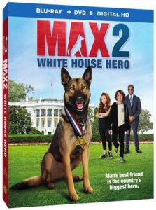 Max2 – Own it now on Digital HD Now, Blu-ray & DVD 5/23