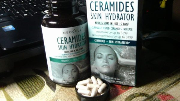 NeoCell Ceramides Skin Hydrator