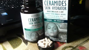 Summer's Here! NeoCell Ceramides Skin Hydrator Giveaway Ends 7/10