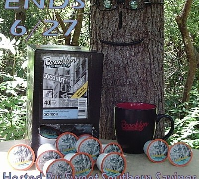 Summer's Here! Cocomocha Coffee Giveaway Ends 6/27