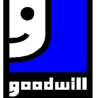 Let's Do This! Spring Cleaning with a Purpose - Goodwill Logo