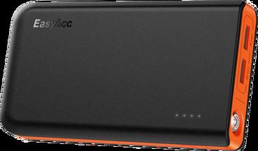 EasyAcc 13000mAh Power Bank