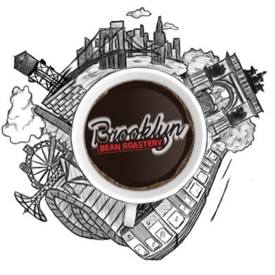 Brooklyn Bean Coffee Twitter Image